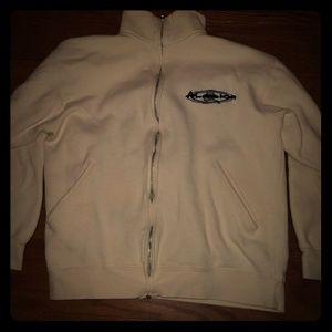 Alaska Collard Sweater
